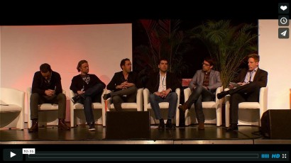 Panel-Diskussion